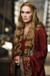 Cersei Lannister (Lena Headey) in Game of Thrones (photo courtesy of latimesherocomplex.wordpress.com)